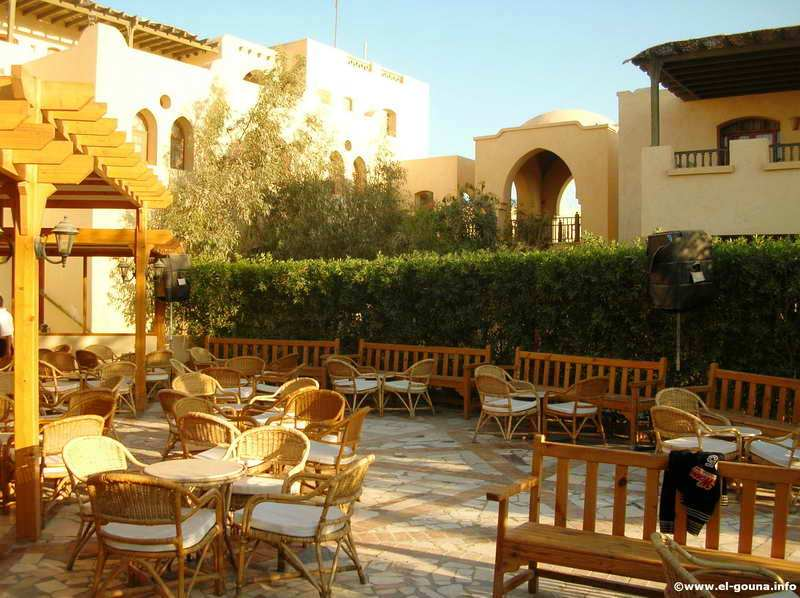 Hotel The Three Corners Rihana Resort  El Gouna 3206