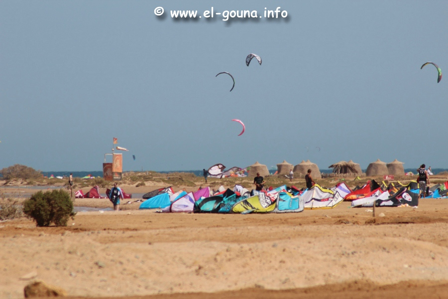 Kiteboarding Club 1224